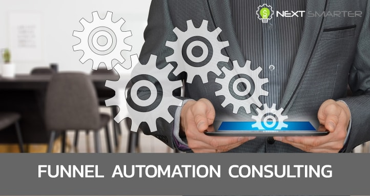 Tư Vấn Funnel Marketing Automation