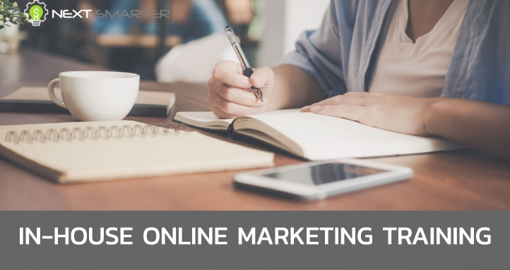Đào tạo in-house online marketing