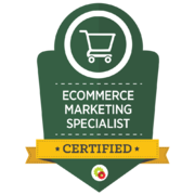 E-Commerce Marketing Specialist