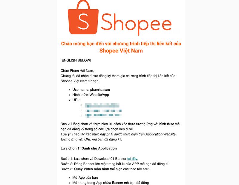 tiếp thị liên kết shopee tiếp thị liên kết shopee Cơ Hội Gia Tăng Thu Nhập Với Shopee Vietnam Affiliate Program shopee vietnam affiliate program guide 5 min