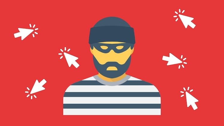 Chặn click ảo (click fraud)