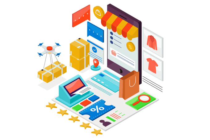 Kinh doanh online là gì